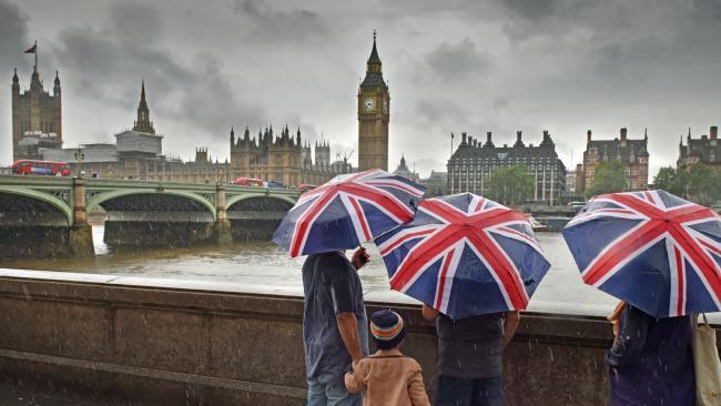 új törvények nagy-britanniában