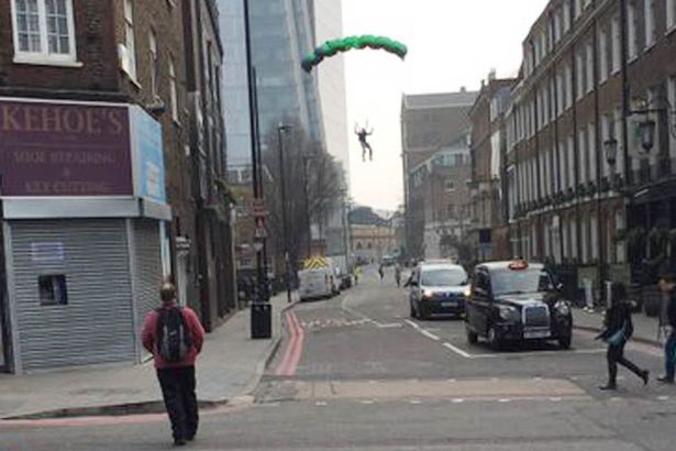 A-man-based-jumped-off-The-Shard-in-London