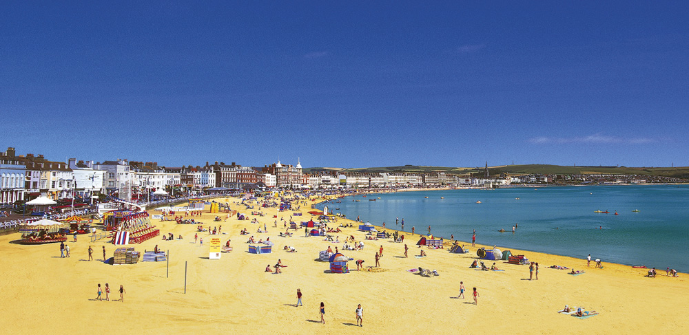 Bea-Weymouth-Beach