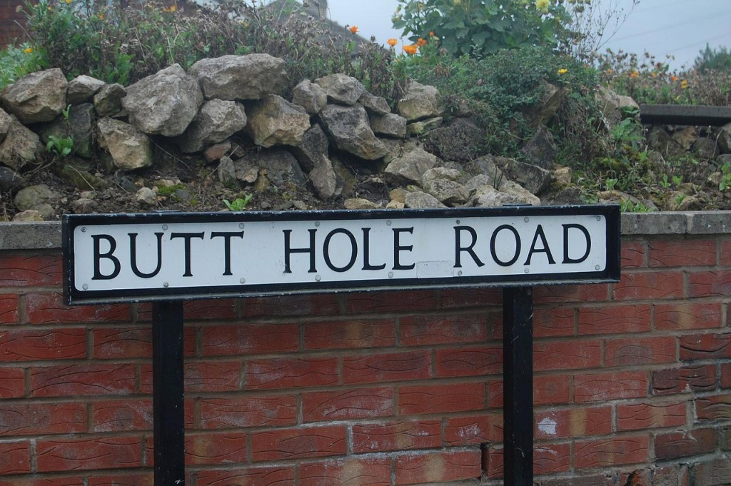 Butt_Hole_Road