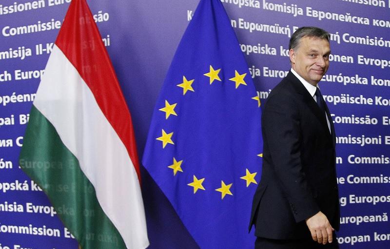 Orban-EU