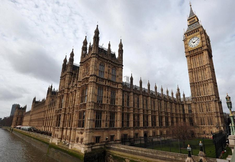 parliament-getty