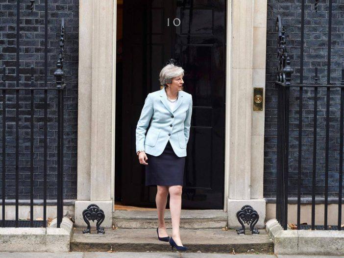 brit miniszterelnök