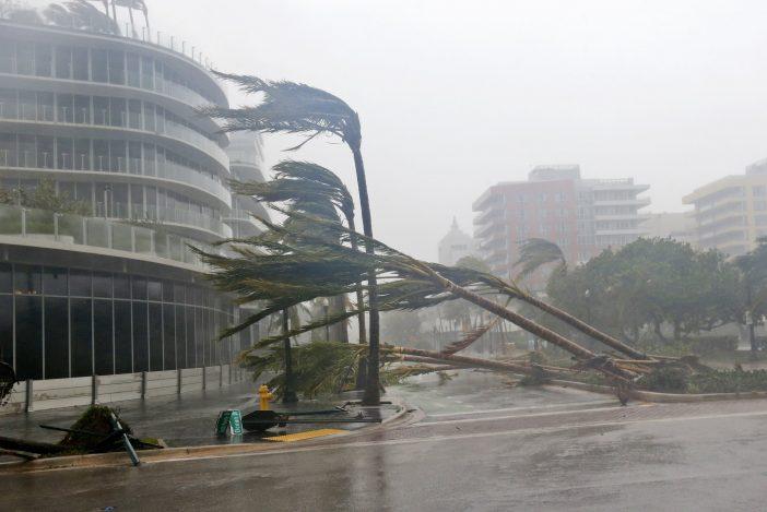 hurrikán florida