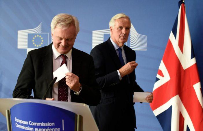 brexit eu tárgyalások