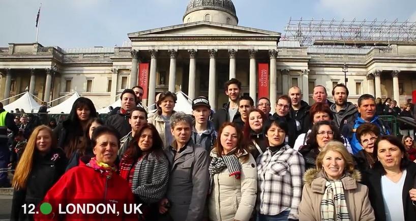 london marcius 15