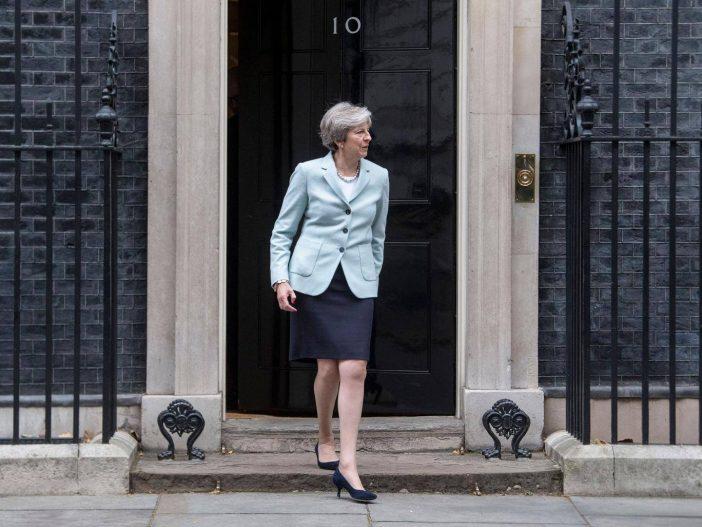 theresa may brit miniszterelnök